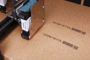 Impresora Inkjet de Alta Resolución 300DK