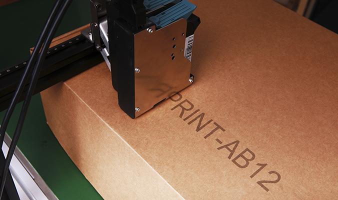 Printer Inkjet en alta resolucion
