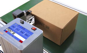 impresora ink jet en alta resolución