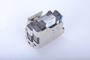 Impresora Inkjet de alta resolución MAXI
